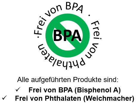 BPA-frei Logo